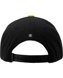 5 Recruit Snapback Hat Blue MAHT3ERE Element