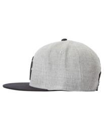 1 Boys' Knutsen Hat Grey MAHTVKNU Element