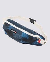 0 Tokyo Bum Bag Blue MAMC1ETF Element