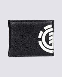 0 Daily Wallet Blue MAWT3EDA Element