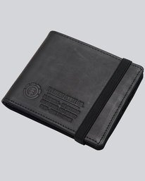 0 Endure Leather Wallet  MAWTQEEL Element