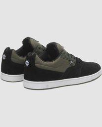 6 Granite Shoe Blue MFCTTEGR Element
