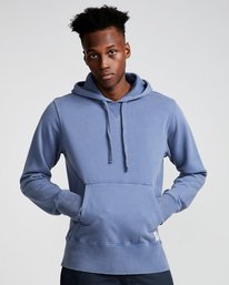 0 Neon Ho - Fleece for Men Blue N1HOA3ELP9 Element