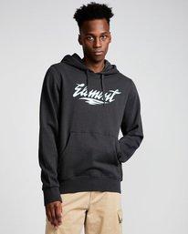 0 Stroke Ho - Fleece for Men Black N1HOB1ELP9 Element