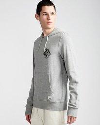 0 Rolling Ho - Fleece for Men Grey N1HOB6ELP9 Element
