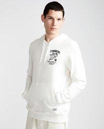 0 Supply Co Ho - Fleece for Men White N1HOB8ELP9 Element
