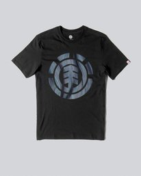 0 Twists & Turns Fill - Tee Shirt for Men  N1SSI1ELP9 Element