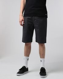 0 Sawyer Wk - Walkshort for Men Black N1WKA1ELP9 Element