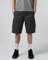 0 Legion Cargo Wk - Walkshort for Men Black N1WKA3ELP9 Element
