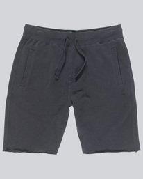 0 Cornell Ft Wk - Walkshort for Men Black N1WKB1ELP9 Element