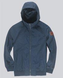0 Dulcey Light Boy - Jacket for Boys Blue N2JKA5ELP9 Element