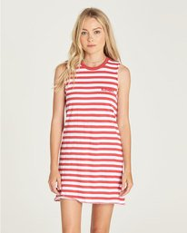 0 Please - Dress for Women Red N3DRA6ELP9 Element