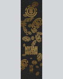 0 Nyjah Make Rain Grip - Grip Tape  N4AHA8ELP9 Element