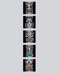 0 Fos Totem Grip - Grip Tape for Men  N4AHB7ELP9 Element
