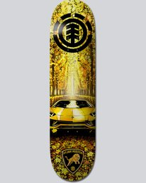 0 Nyjah Gold Tree Tour - Deck for Men  N4DCD4ELP9 Element