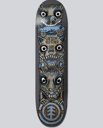 0 Fos Totem Greyson 8. - Deck for Men  N4DCE6ELP9 Element