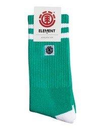 1 Clearsights - Socks for Men Blue N5SOA1ELP9 Element