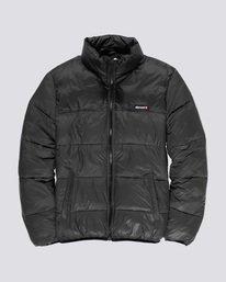 0 Primo Arctic - Jacket Black Q1JKD4ELF9 Element
