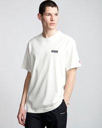 0 Primo Icon - T-Shirt White Q1SSA1ELF9 Element