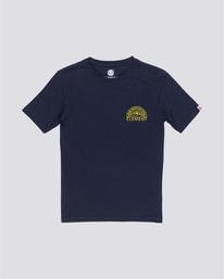 0 Odyssey Boy - Maglietta da Ragazzo Blue Q2SSB5ELF9 Element