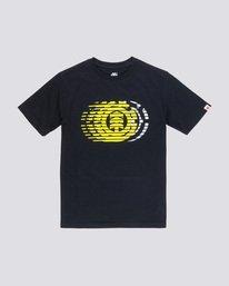 0 Victory Boy - T-Shirt Black Q2SSB9ELF9 Element