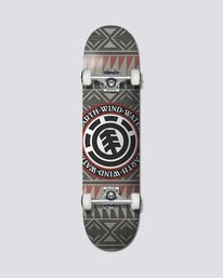 "0 Seeker 8"" - Skateboard  Q4CPA7ELF9 Element"