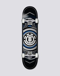 "0 Hatched Silverado 8"" - Skateboard  Q4CPC1ELF9 Element"