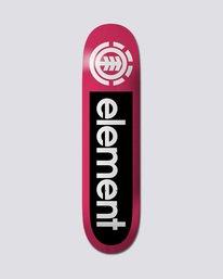"""0 PRIMO RED 7.875""""  Q4DCF6ELF9 Element"""