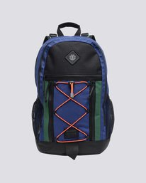 0 Cypress Outward - Backpack Blue Q5BPA2ELF9 Element