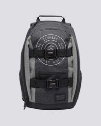 0 Mohave - Backpack Black Q5BPA3ELF9 Element
