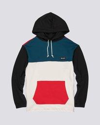 0 Primo Tokyo Block - Sweatshirt pour Homme  S1FLB2ELP0 Element