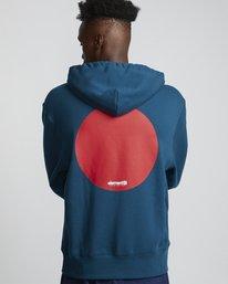 0 Primo Tokyo  Dot - Sweatshirt for Men  S1HOA7ELP0 Element