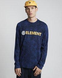 1 BLAZIN CW LS Blue S1LSA2ELP0 Element