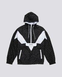 0 Higher Ground - Jacket for Women Black S3JKA4ELP0 Element