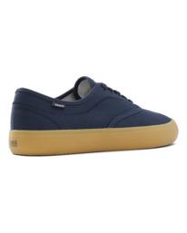 2 Passiph - Shoes for Men Blue S6PAS101 Element