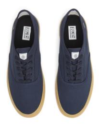 3 Passiph - Shoes for Men Blue S6PAS101 Element