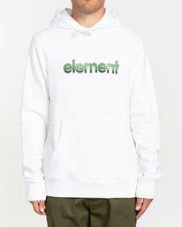 0 Ghostbusters Proton Capsule - Hoodie for Men White U1HOE1ELF0 Element