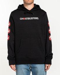 0 Ghostbusters Eidolon - Hoodie for Men Black U1HOE2ELF0 Element