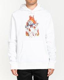 0 Ghostbusters Inferno - Hoodie for Men White U1HOE4ELF0 Element