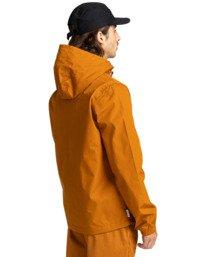 3 Wolfeboro Alder - Water-Resistant Jacket for Men Beige U1JKC3ELF0 Element