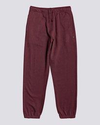 0 92 - Pantaloni della tuta da Uomo  U1PTB3ELF0 Element