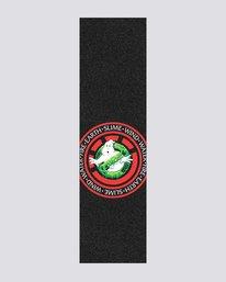 0 Ghostbusters Logo - Skateboard Deck Grip  U4AHC8ELF0 Element