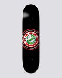 "0 Ghostbusters 8.25"" - Skateboard Deck for Unisex  U4DCB2ELF0 Element"