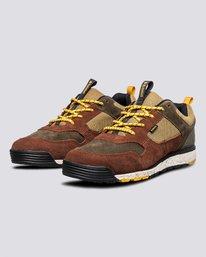 1 Wolfeboro Backwoods - Shoes for Men Red U6BW2101 Element