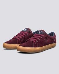 1 Creeton - Shoes for Men Red U6CRT101 Element