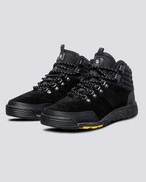 1 Wolfeboro Donnelly Light - Schuhe für Männer Schwarz U6DOL101 Element