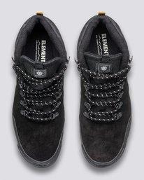 3 Wolfeboro Donnelly Light - Schuhe für Männer Schwarz U6DOL101 Element
