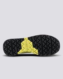 4 Wolfeboro Monde - Schuhe für Männer Schwarz U6MDN101 Element