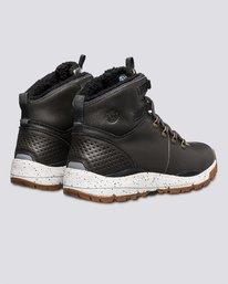 2 Wolfeboro Monde - Schuhe für Männer Grau U6MDN101 Element