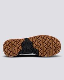 4 Wolfeboro Monde - Schuhe für Männer Grau U6MDN101 Element